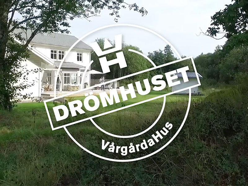 Drömhuset video