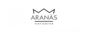 Aranäs Fastigheter - Logotyp