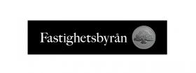 Fastighetsbyrån - Logotyp