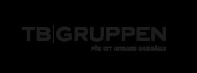 TB-Gruppen - Logotyp