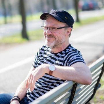 Anders Hellstrand