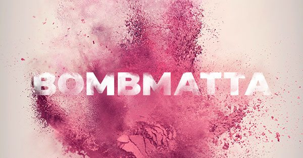Bombmatta