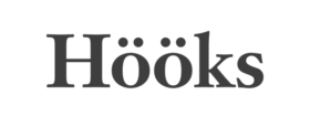 Hööks - Logotyp