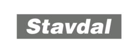 Stavdal - Logotyp