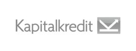Kaptialkredit - Logotyp