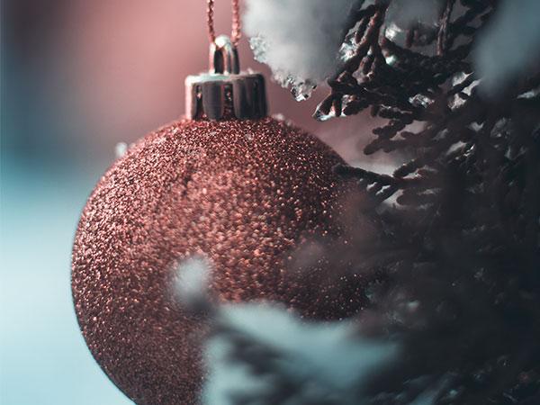 För att julen är barnens högtid