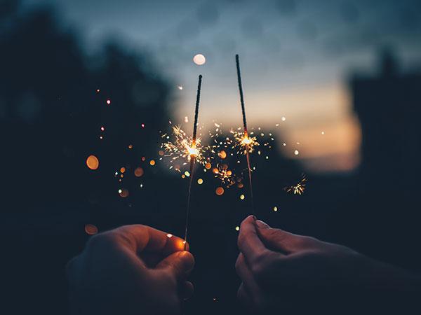 Tack för det bästa 2018 någonsin!