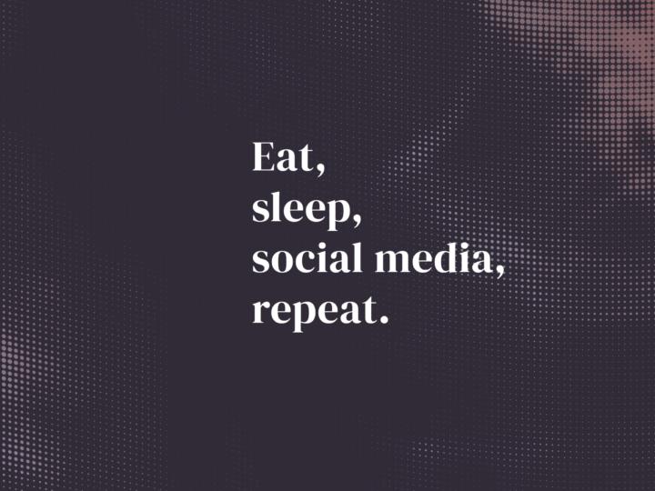 Social media coachning!